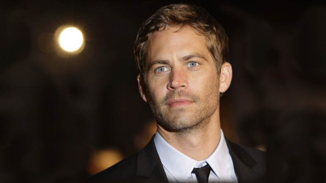 Paul Walker/NBC