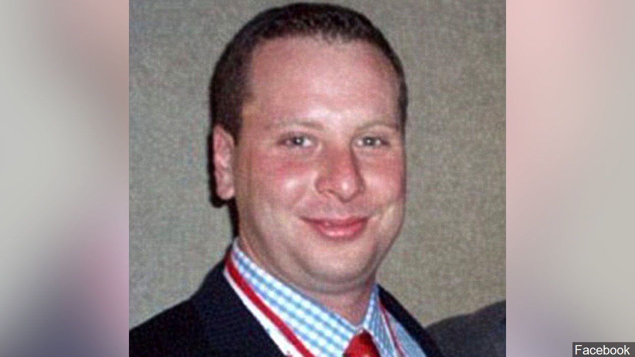 PHOTO: Sam Nunberg, a former Trump campaign aide
