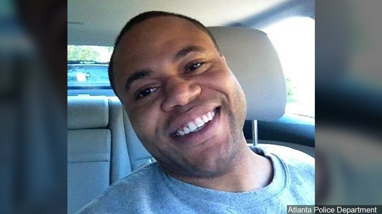 PHOTO: Timothy Cunningham 35, a CDC employee has not been heard from since Feb. 12