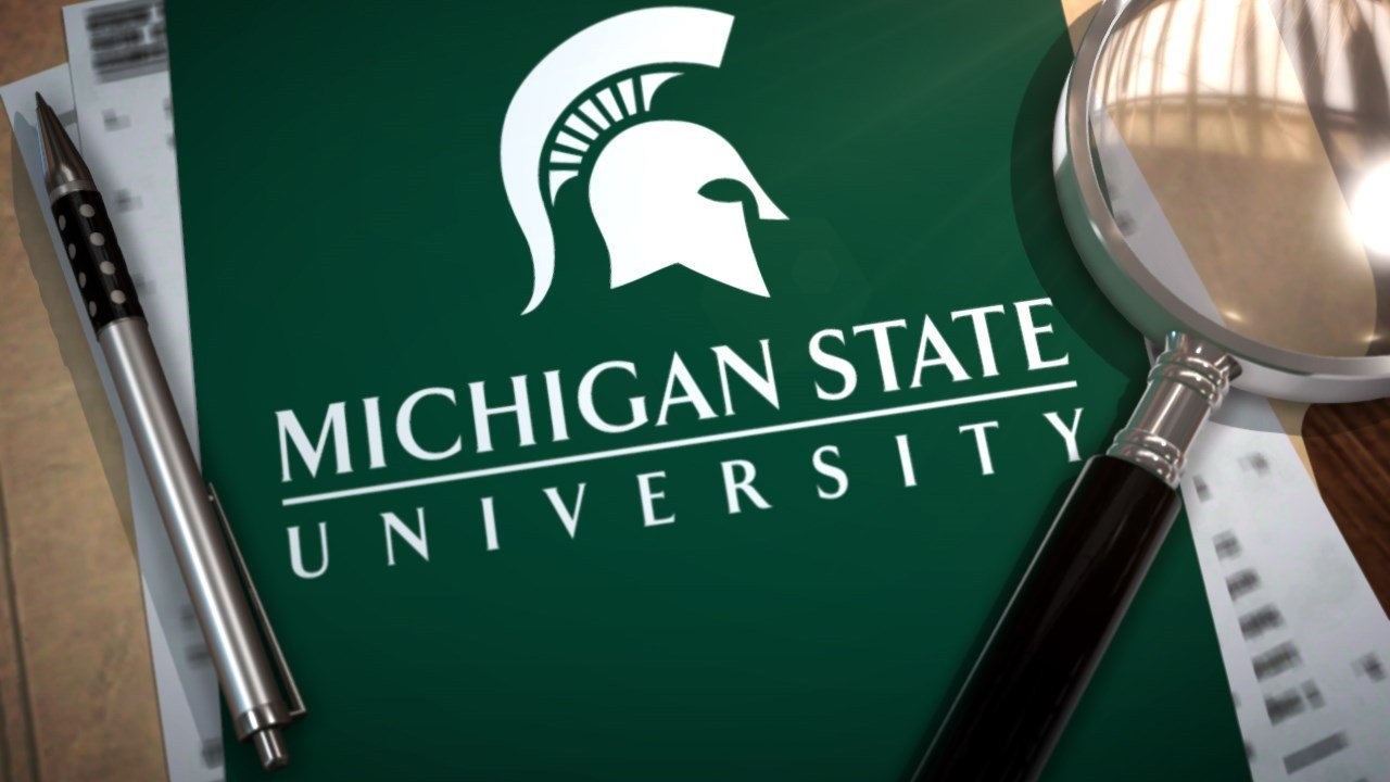 NCAA investigates Michigan State over Larry Nassar case