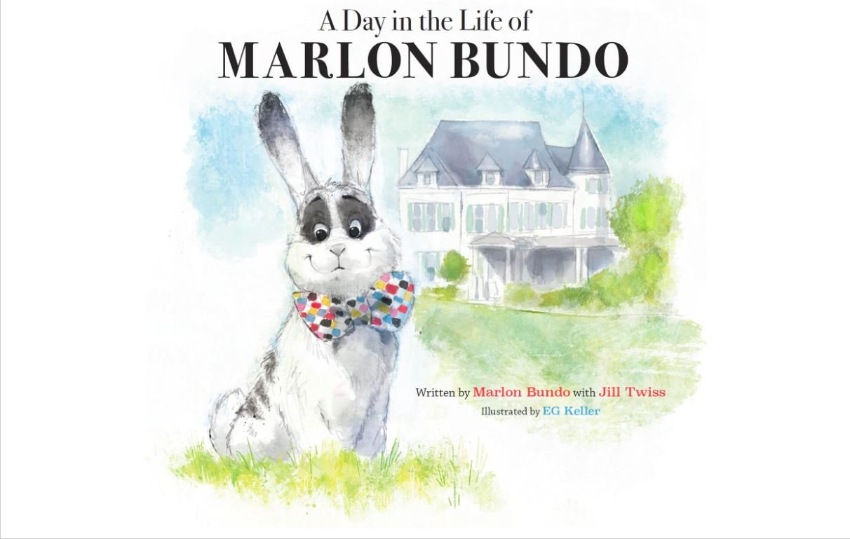John Oliver releases children's book about gay bunny to spite Pence