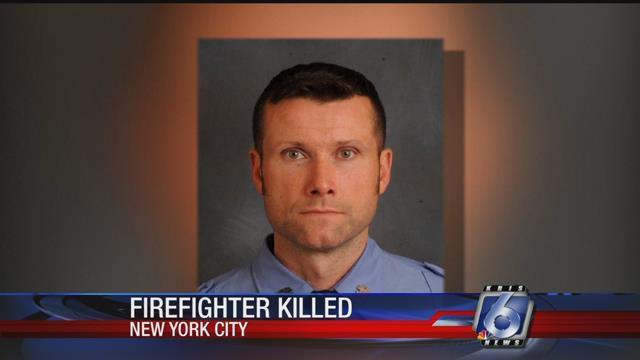 37-year-old Michael Davidson