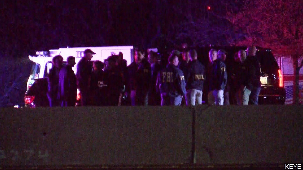Police warn Austin residents to stay vigilant after death of suspected bomber