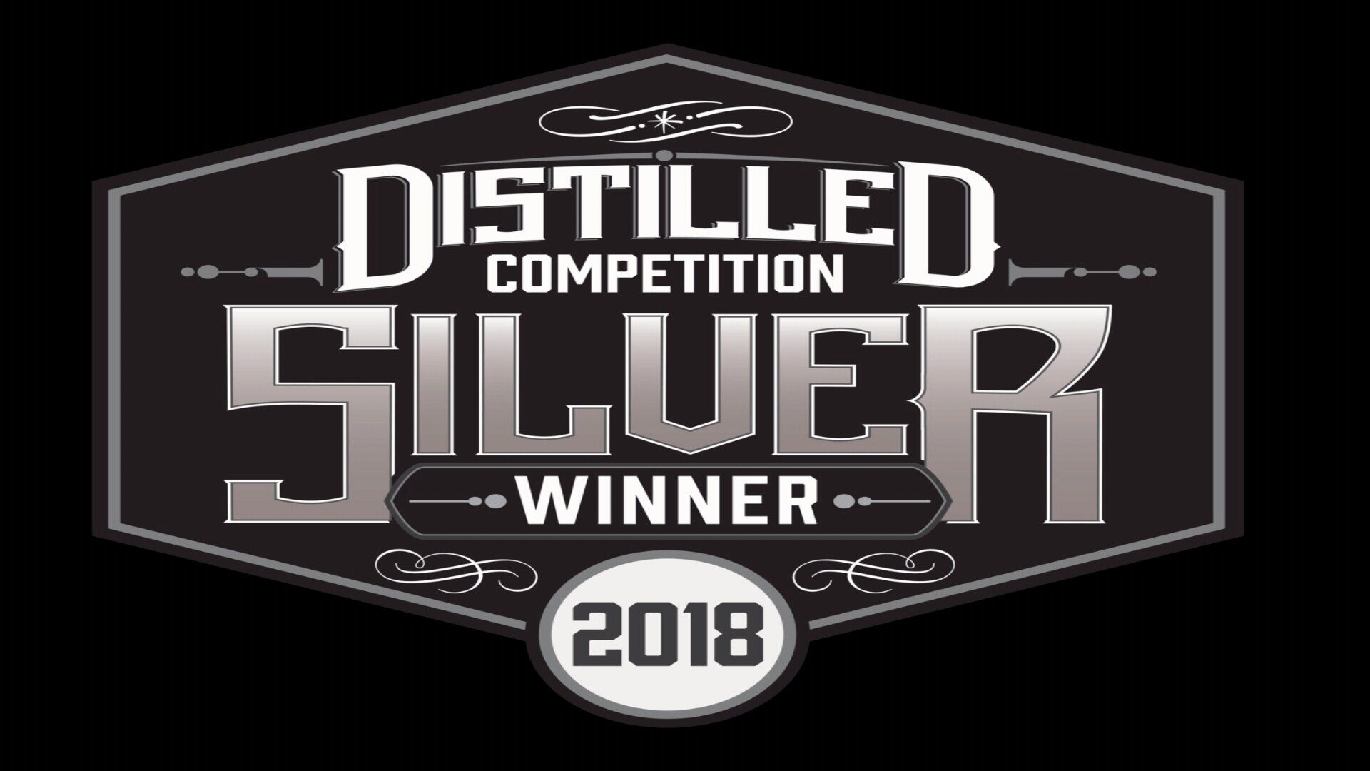 The Silver Medal awarded to South Texas Distilleries