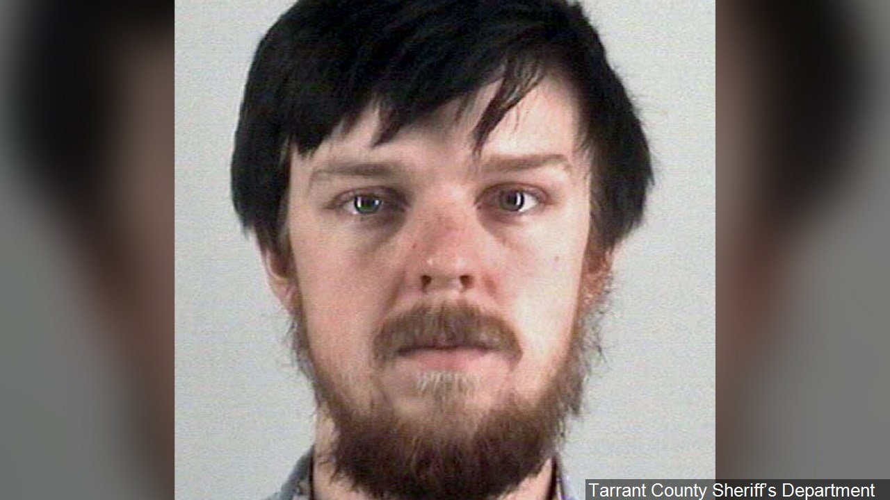 Man who invoked 'affluenza' defence released from Texas jail
