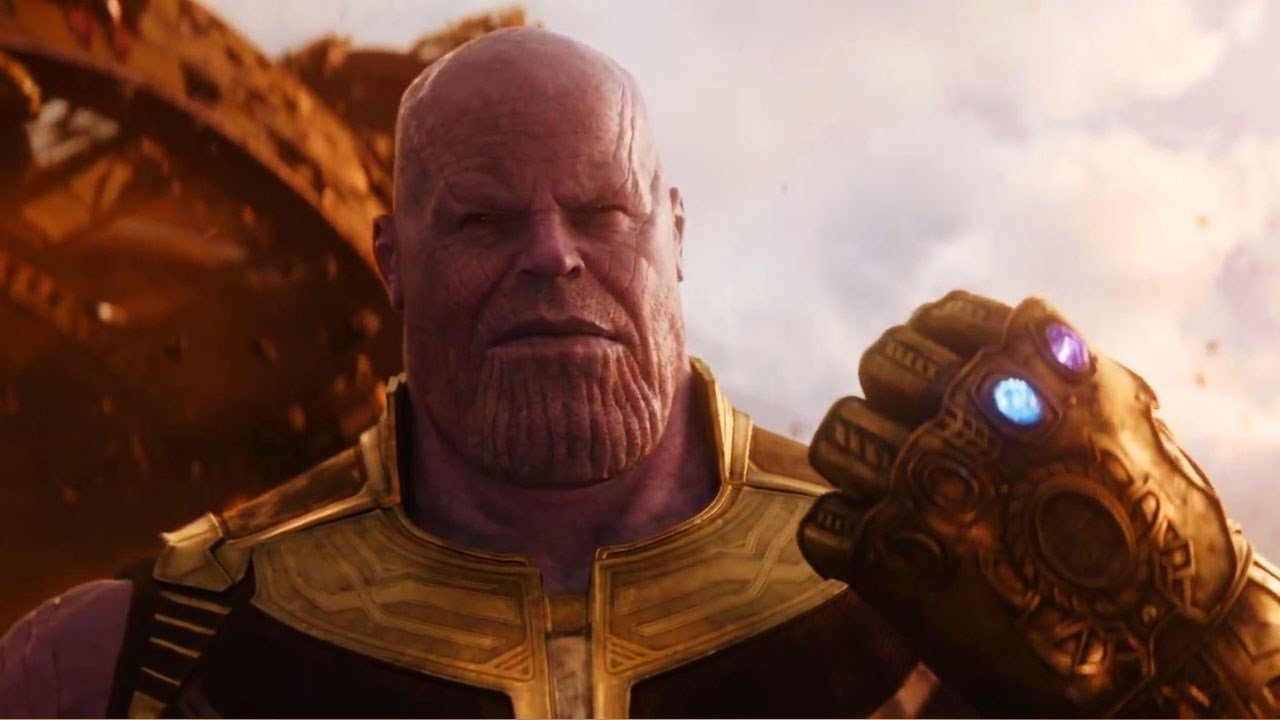 Avengers: Infinity War Scores Second Biggest Weekend 2 Ever