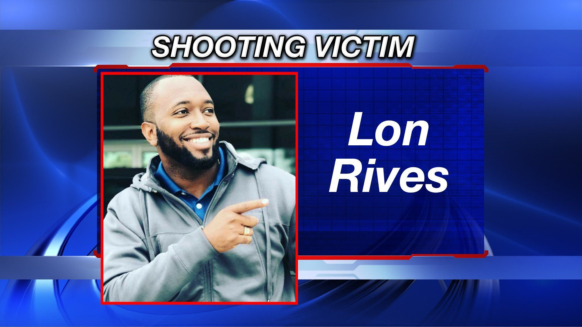 Thirty-two year old Lon Rives was found dead in the home on Silver Hollow Drive Monday evening.