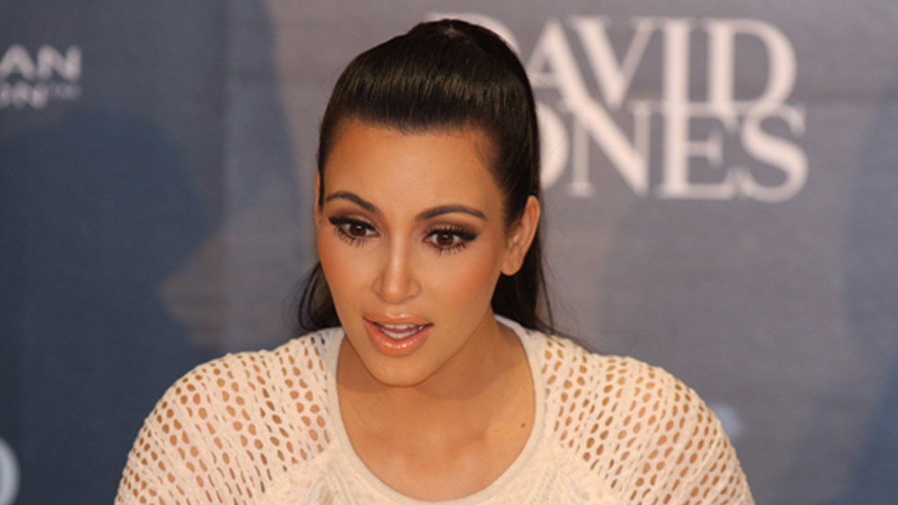 PHOTO: Kim Kardashian West is an American reality television personality, socialite, businesswoman and model. Birthday 10/21 1980, Photo Date: 11/1/11 (Cropped Photo: Eva Rinaldi / CC BY-SA 2.0 )