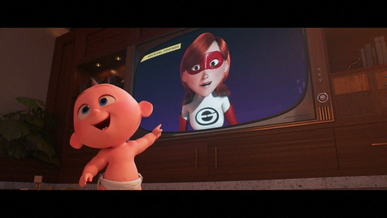 Photo: Still from 'The Incredibles 2' trailer (Courtesy: NBC News)
