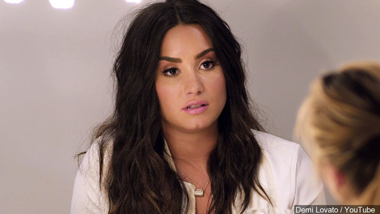 Demi Lovato ''Getting Better'' After Overdose, Wilmer Visits Again