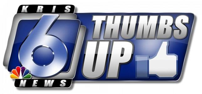 KRIS6 News Thumbs Up!
