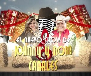 Like Johnny y Nora Canales en Facebook!