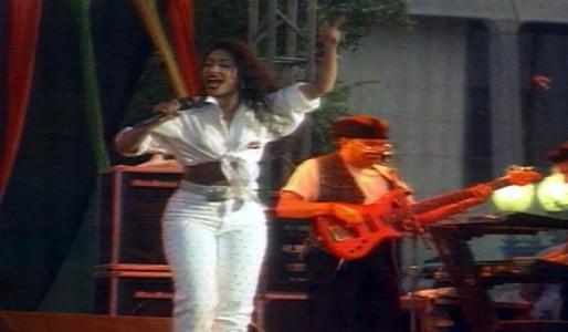 Fiesta De La Flor to honor Selena on 20 year anniversary.