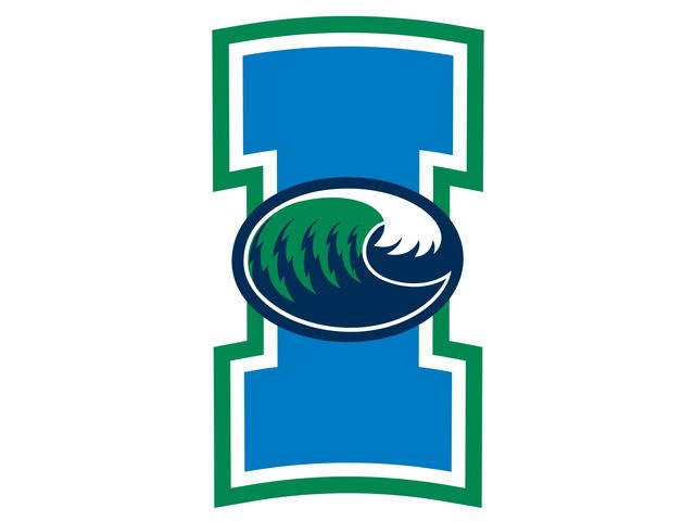 Texas A&M University-Corpus Christi Islanders logo.