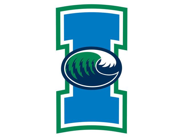 Texas A&M University-Corpus Christi Islanders logo.