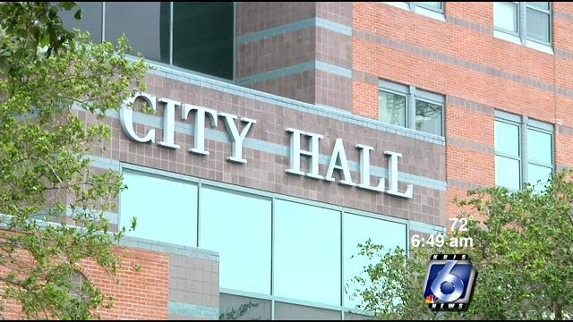 City leaders are predicting a nearly $20 million budget shortfall in the next fiscal year, which could layoffs, program cuts and a tax hike. (KRIS 6 News)