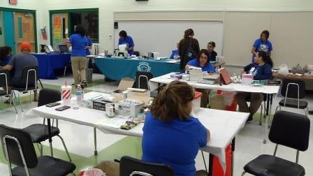 BRHD encourages immunizations for back-to-school time