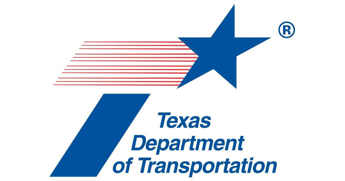 The Texas Department of Transportation says it will equip trucks with a sand-gravel mix that will be spread on several roadways.