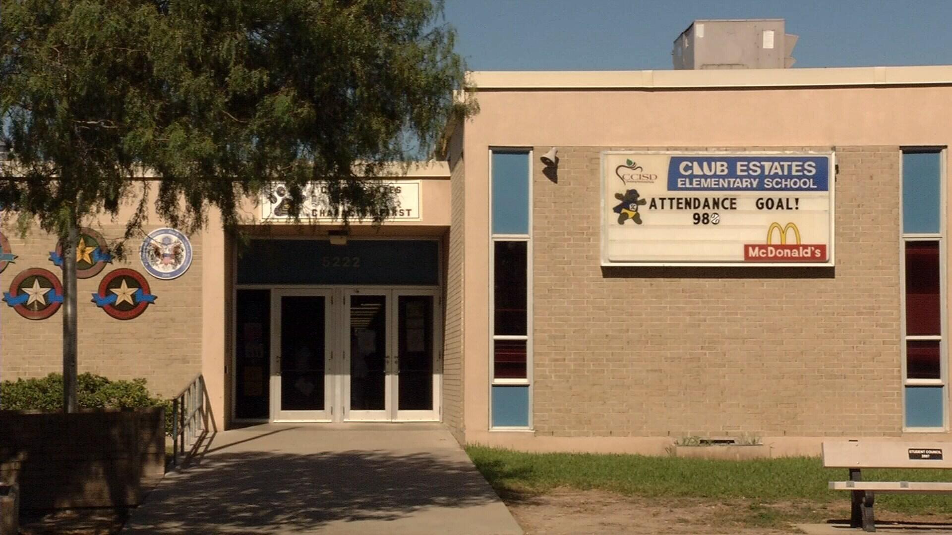 Club Estate Elementary