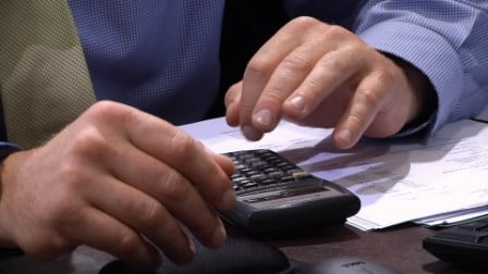 In a new survey 62 percent reported having savings account balances under $1,000.