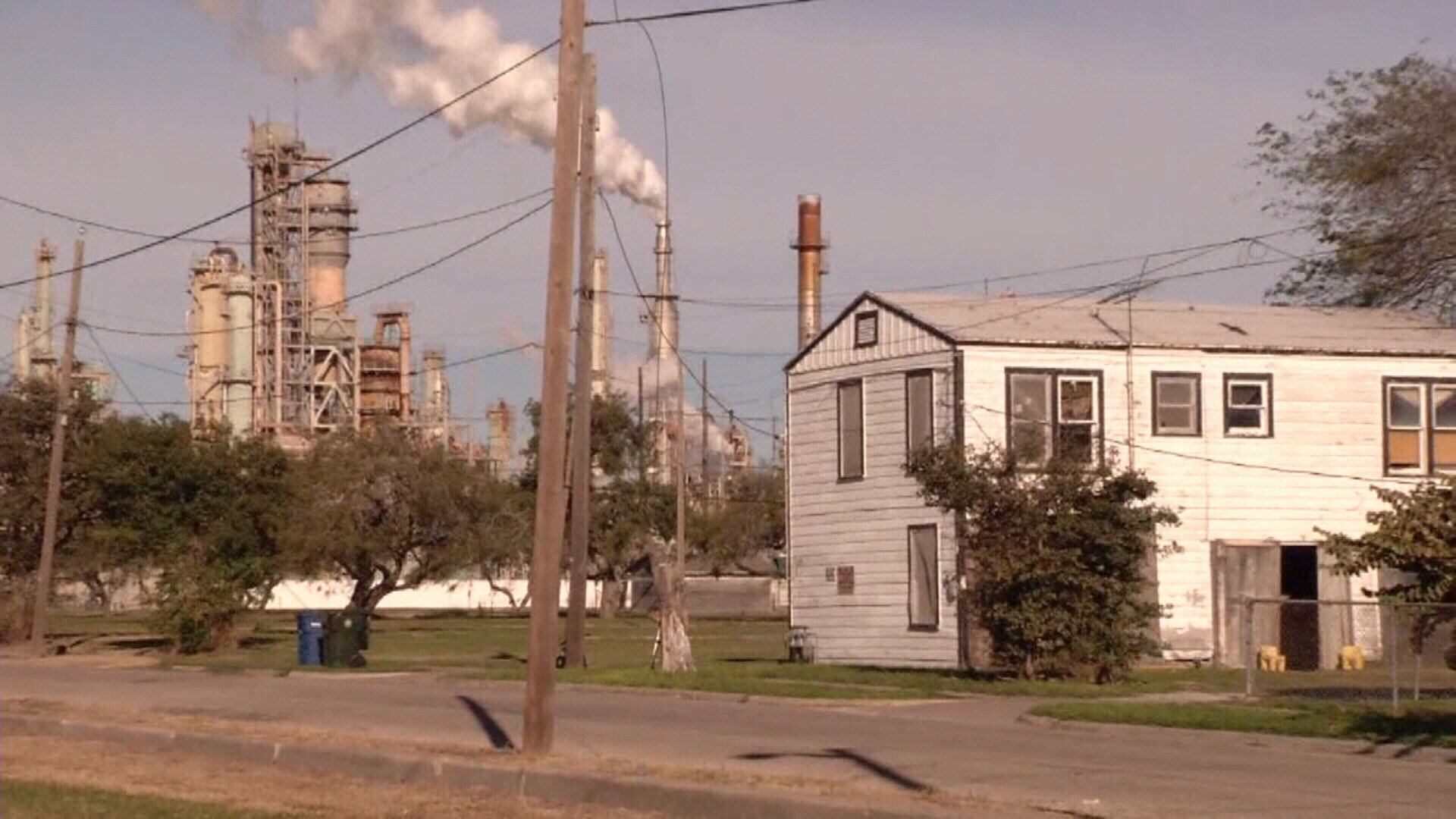 Hillcrest residents are faced with a tough reality with the Harbor Bridge buyout (KRIS 6 News)