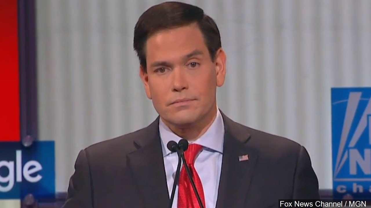 Trump accuses Cruz of fraud in Iowa caucuses, Rand Paul out
