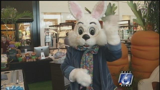 Easter week means egg hunts, fun activities for families