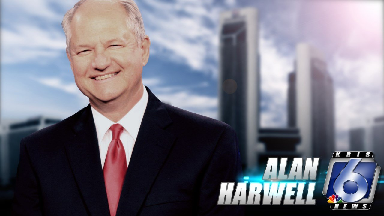 Alan Harwell is the KRIS6 Sports director.