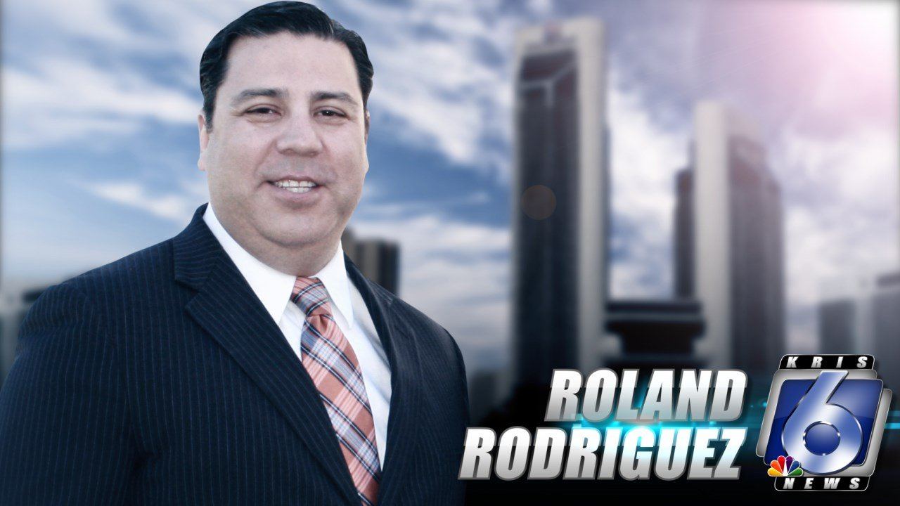 Roland Rodriguez is a community reporter for KRIS6 Sunrise.