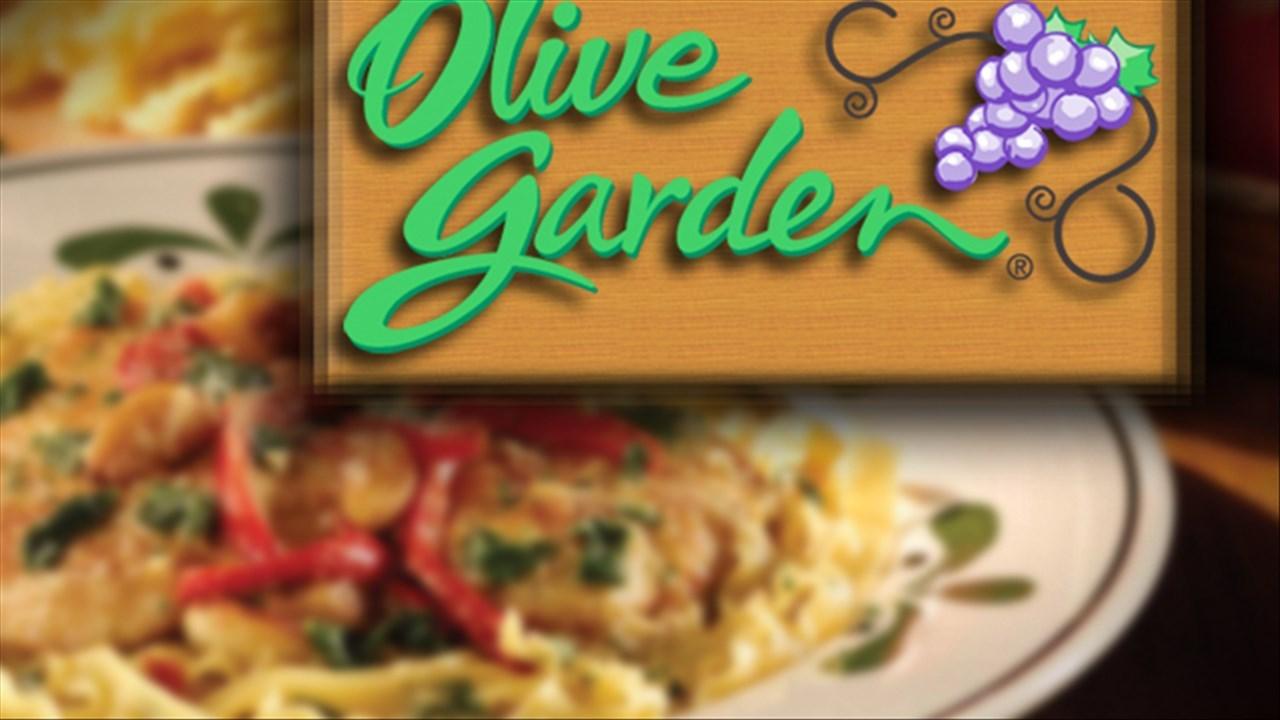 Olive Garden Pasta Passes go on sale KRISTVcom