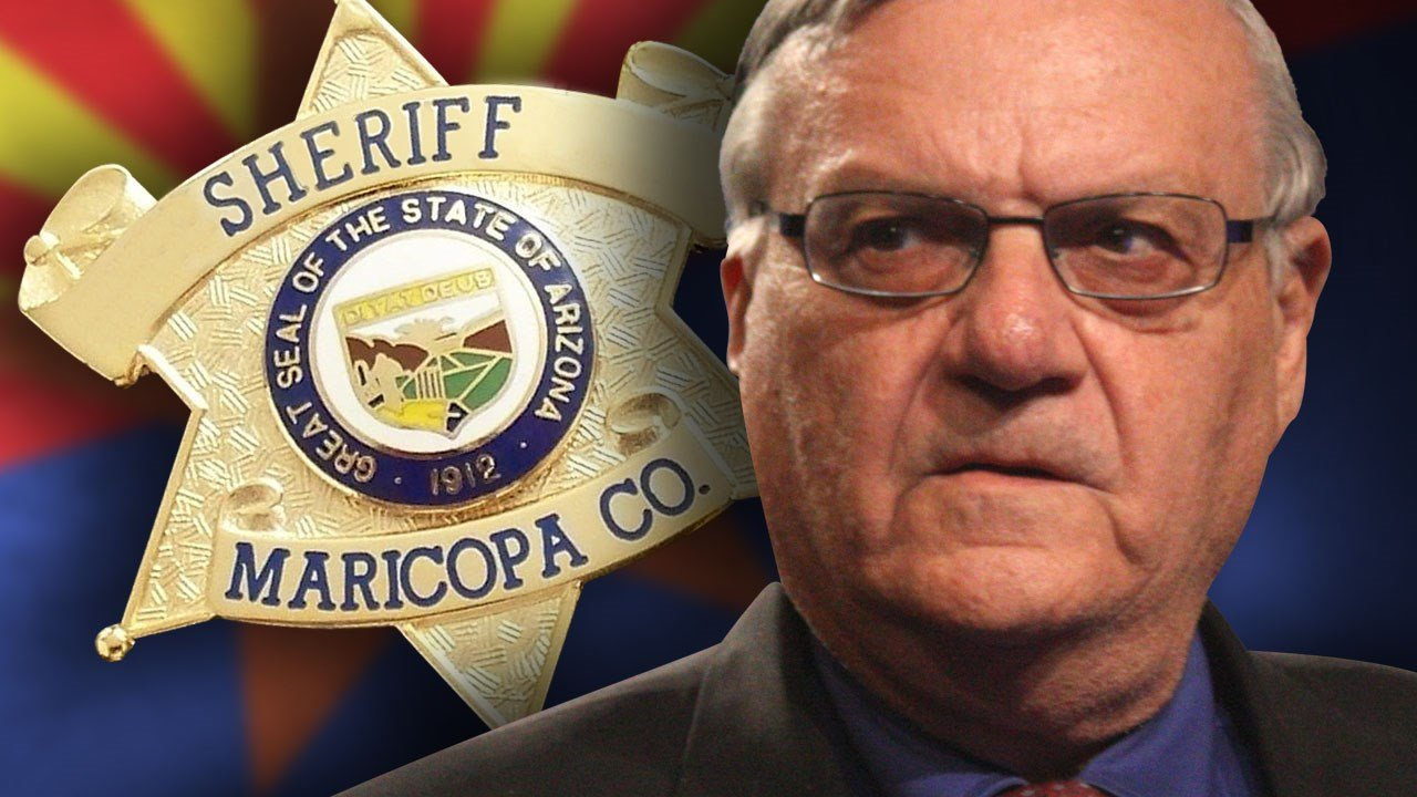 Racial profiling cases/stories in Arizona?