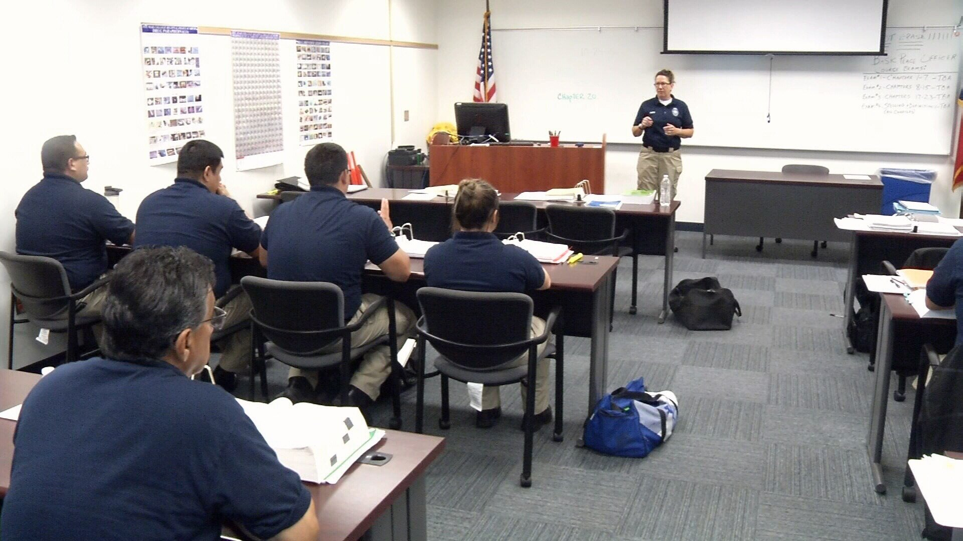 Del mar regional police academy kristv continuous news del mar regional police academy kristv continuous news coverage corpus christi xflitez Gallery