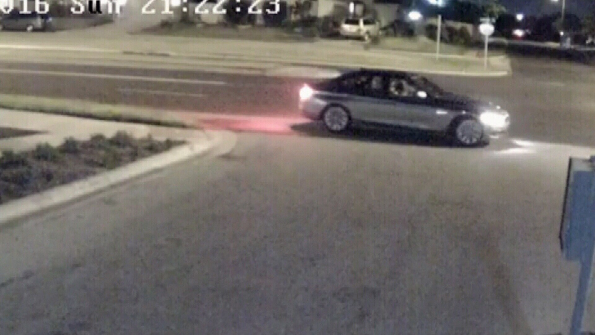Bmw Of Corpus Christi Crime Of The Week Armed Robbery On City39s Southside Kristvcom