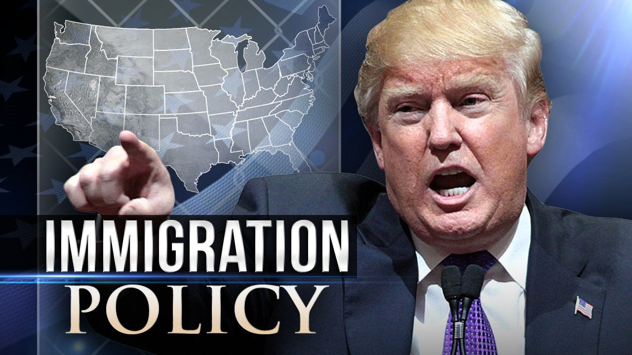 trump signs executive order extreme vetting immigrants