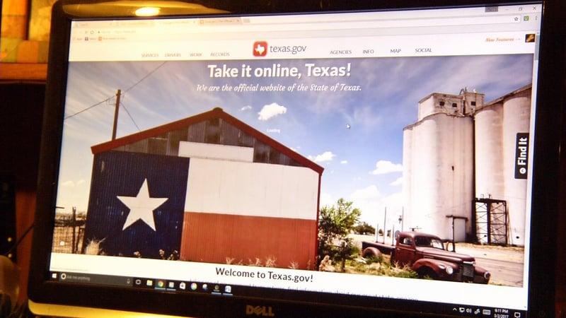Texas.Gov Birth Certificate - Best Design Sertificate 2018