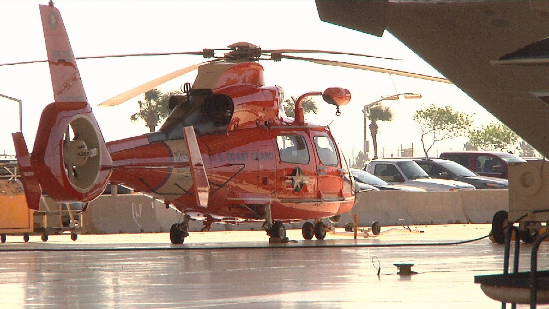 Spring break kicks off the busiest season of the year for Coast Guard Sector Corpus Christi