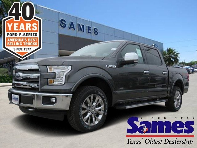now is truck month: 40 years of the ford f-150 | sames ford - kristv