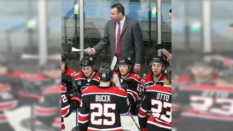 NAHL: Corpus Christi IceRays Name New Head Coach