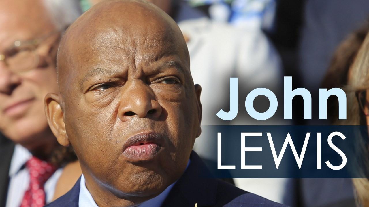 Photo: John Lewis (Photo: House Democrats)