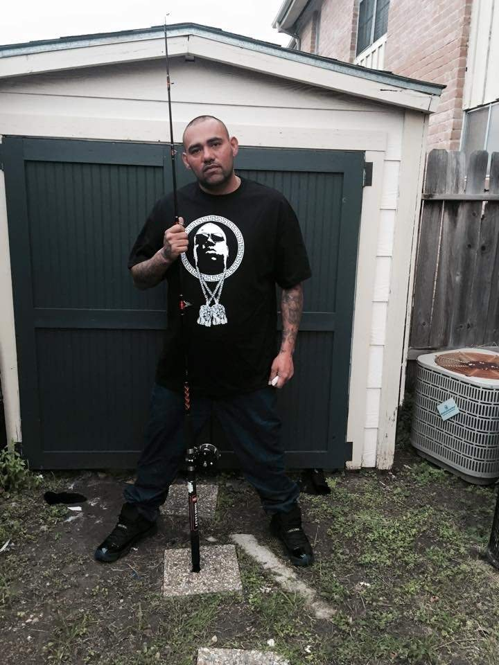Texas rapper flatline shot amp killed at cos way bait and tackle