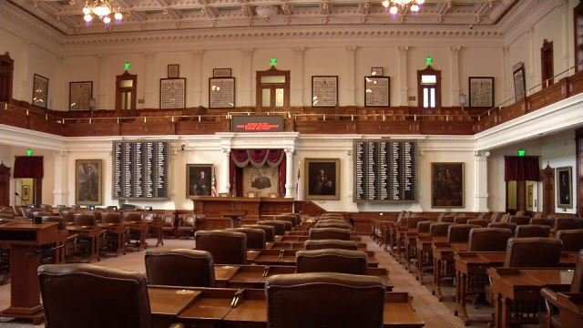 Equal Parenting Bill Proposed In Texas House