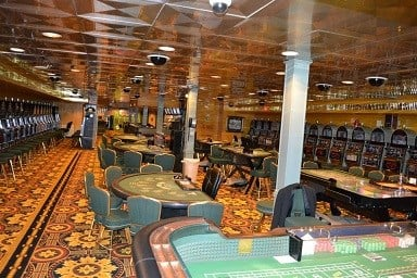 Port aransas gambling boat 3 aces casino parties