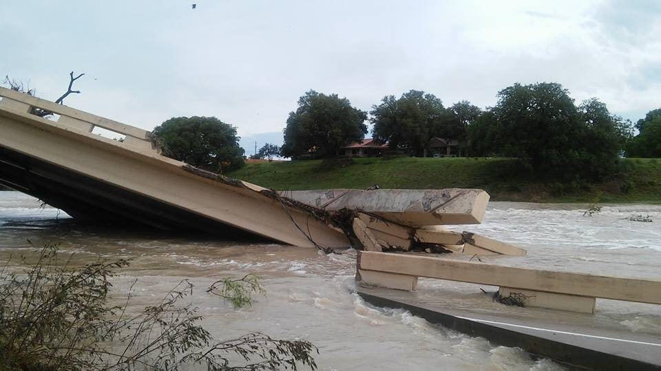 Corpus Christi residents missing in Central Texas flooding - KRISTV ...