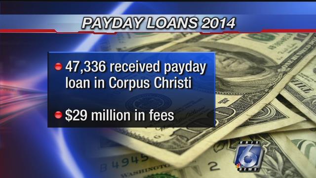 Corpus christi loan companies