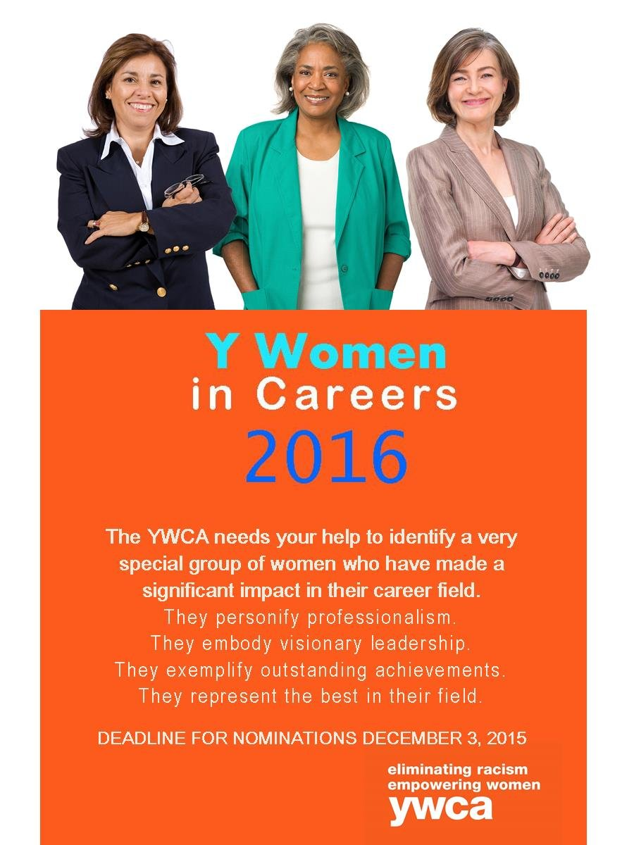 ywca accepting nominations for y women in careers award kristv corpus christi
