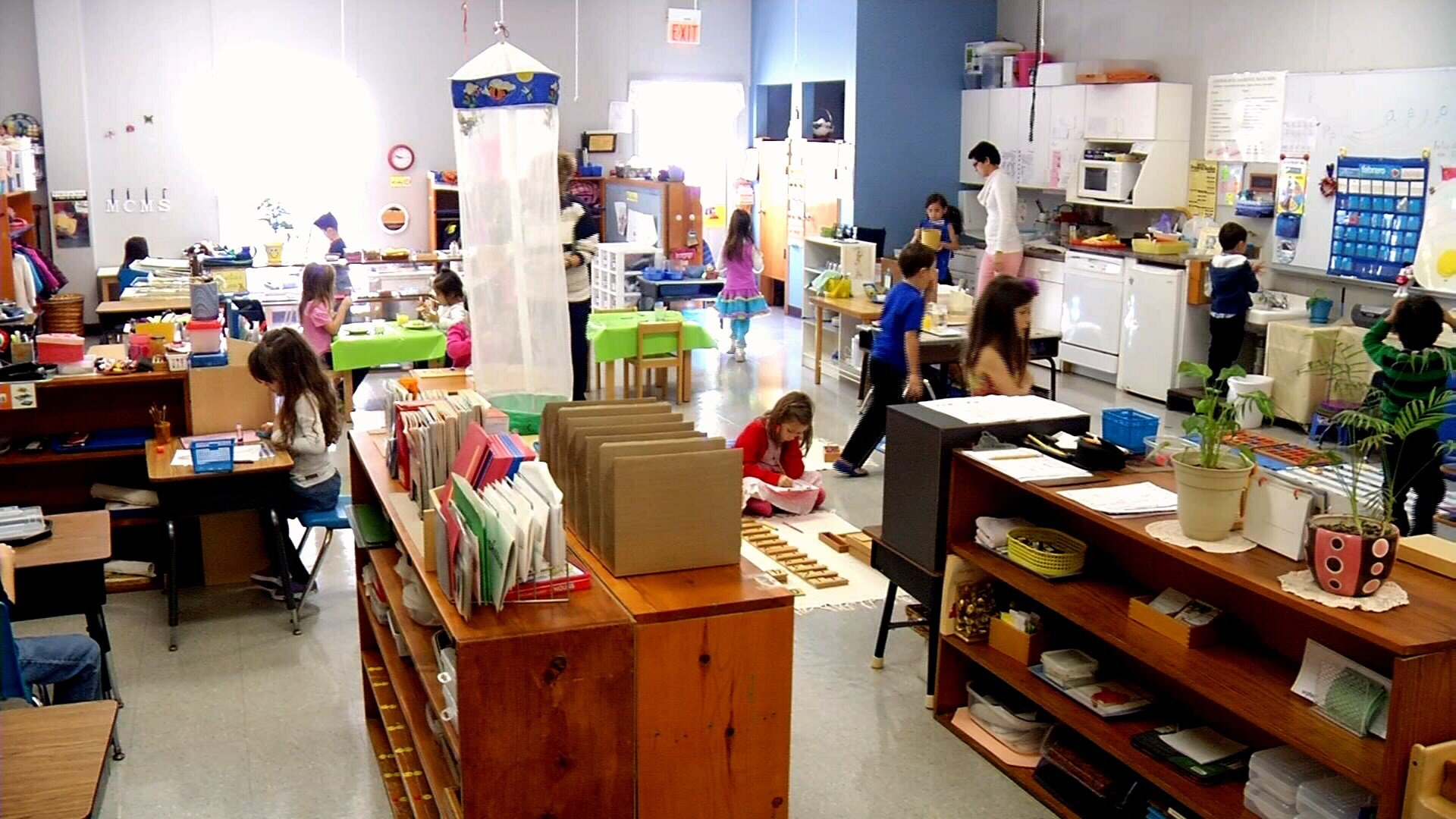 Mi Casita Montessori Spanish Immersion School   KRISTV.com | Continuous  News Coverage | Corpus Christi