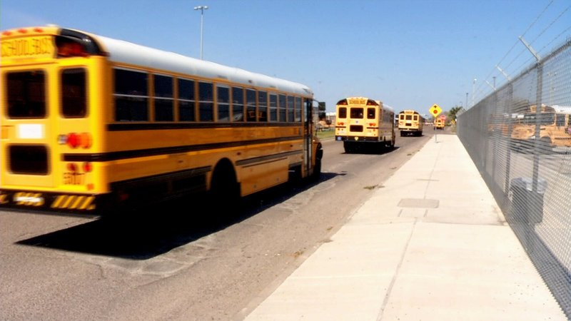 An increase for Corpus Christi ISD's bus drivers could soon become a  reality.