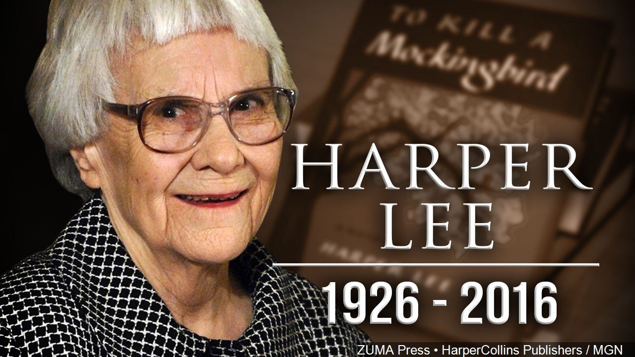 harper lee Gain skills, advance your career, begin your bachelor degree harper is a top illinois' college and career training school compare our affordable tuition.
