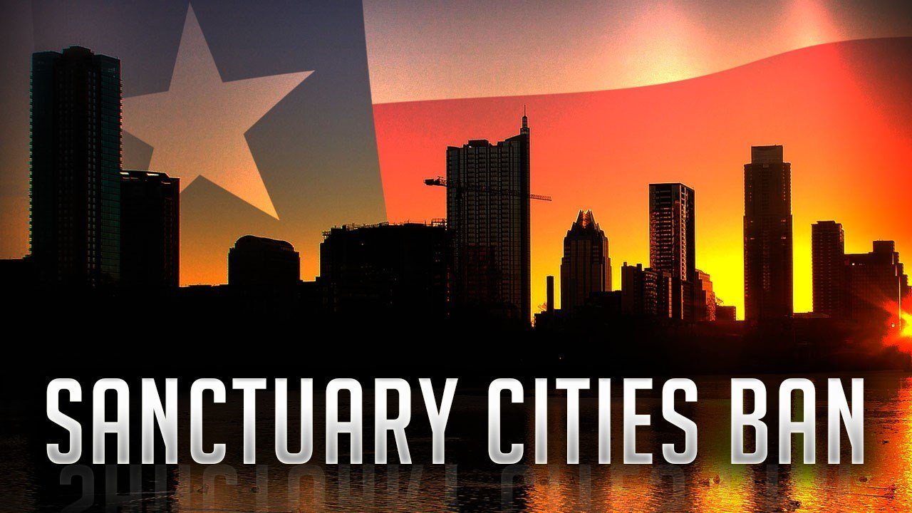 Image result for texas sb4 2017 aclu threatens lawsuits