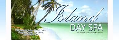 Image result for island day spa corpus christi